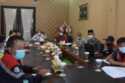Dinas PU  : Pembangunan kembali kantor Gubernur Sulbar masuk tahap pembuatan desain