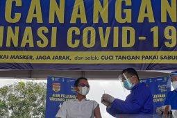 Kondisi Wakil Wali Kota Batam sudah membaik