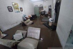 Hujan deras Kota Tanjungpinang kembali banjir