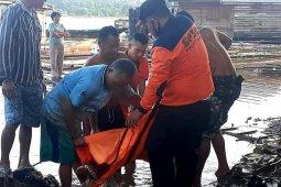 Pria tenggelam di Sungai Barito ditemukan meninggal
