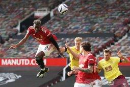 Pogba mengaku belum ditawari kontrak baru oleh Manchester United thumbnail