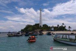 17 Belitung sites get UNESCO global geopark status