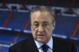 JP Morgan suntik dana senilai Rp87 triliun untuk Liga Super Eropa