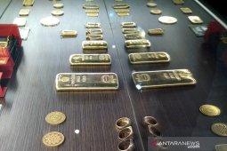 Pengamat: Impor emas bisa penuhi pasar lokal
