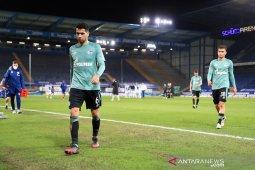 Takluk di markas Arminia, Schalke 04 terdegradasi ke kasta kedua
