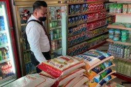 Satgas pangan pantau stok dan harga bahan pokok