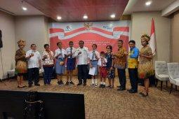 Kemendikbudristek berikan beasiswa afirmasi mahasiswa Papua
