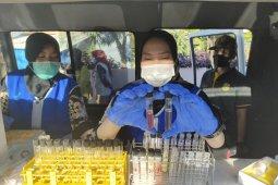 BBPOM Bandarlampung sebut makanan takjil di Pasar Taman Gajah aman dikonsumsi