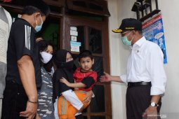 Pemerintah bantu biayai pendidikan anak prajurit kru KRI Nanggala-402