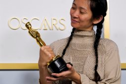 Nomadland, Film terbaik Oscar 2021