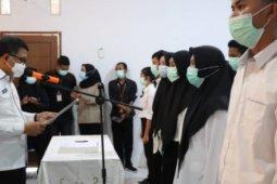 Pemprov Sulbar mengharapkan Forum Anak tekan pernikahan dini