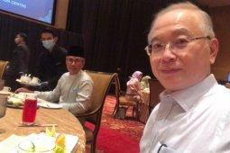 Malaysia larang penerbangan penumpang dari India, kecuali kargo