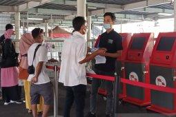 Kapal penumpang layani 14 panggilan di Pelabuhan Makassar
