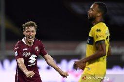 Torino tekuk Parma terdegradasi ke Serie B