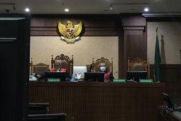 Majelis Hakim PN Jakarta Pusat gugurkan gugatan KLB atas Partai Demokrat