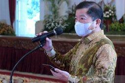 Menteri PPN/Bappenas paparkan enam stategi redesain transformasi ekonomi