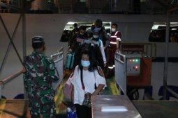 H-8 Lebaran, ASDP Bakauheni seberangkan 8.584 penumpang