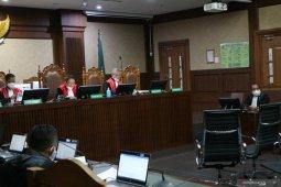 Pengusaha penyuap mantan Mensos Juliari divonis 4 tahun penjara