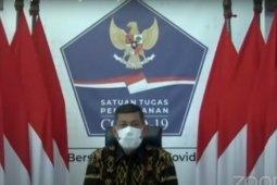 Bolster public awareness of Indonesia's natural disaster potentials: BNPB Head Doni Monardo