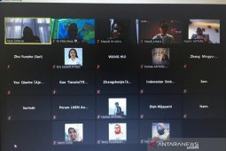 KBRI Beijing mengapresiasi karya tulis mahasiswa jurusan Bahasa Indonesia