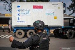 Indonesia dapat tambahan 313 ribu dosis vaksin AstraZeneca thumbnail