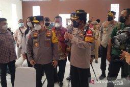 "Kapolda Metro: Jakarta sedang ""tidak baik-baik"" saja"