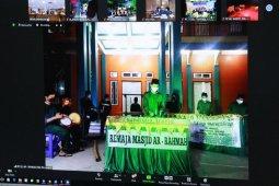 """Demi menjaga tradisi """"Arakan Sahur"""" Tanjabbar digelar secara virtual"""