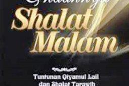 Mencari Lailatul Qadr di 10 hari terakhir Ramadhan