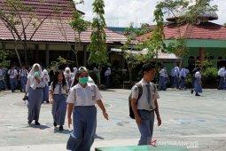Penerapan PTM terbatas di Kalteng sesuaikan kondisi sekolah