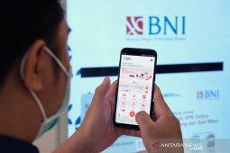 """BNI bakal luncurkan """"mobile banking"""" baru pada HUT ke-75"""