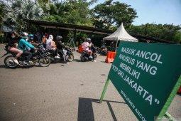 Hari ketiga Lebaran Taman Impian Jaya Ancol tutup operasional