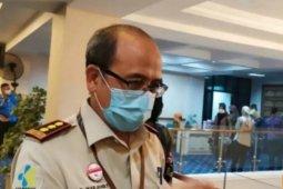 KKP II Panjang siapkan 34 ribu tes antigen di Pelabuhan Bakauheni dan Bandar Bakau