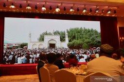 Tabayun Idul Fitri ala Ulama Xinjiang (Bagian ke-1)