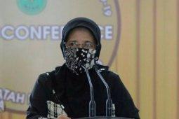 Jumlah tes swab turun akibatkan kasus positif COVID-19 Riau berkurang