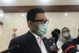 DPR RI pastikan dana haji aman tak digunakan proyek pemerintah thumbnail