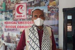 MER-C Indonesia kirim bantuan tim bedah ke Jalur Gaza Palestina