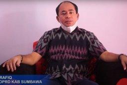 100 hari program prioritas Kapolri, Ketua DPRD Kabupaten Sumbawa berikan apresiasi