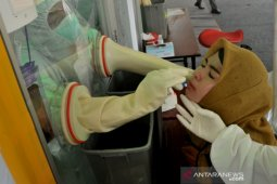 Kota Palembang perlu terobosan baru atasi COVID-19