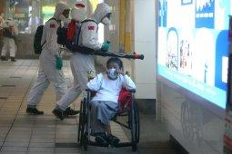 Taiwan laporkan penambahan ratusan kasus baru COVID-19