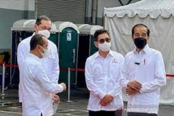 Gotong Royong a shot in the arm for COVID battle