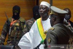 Mahkamah Konstitusi Mali tetapkan pemimpin kudeta sebagai presiden