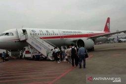 Kemlu China keluarkan imbauan hindari perjalanan ke luar negeri