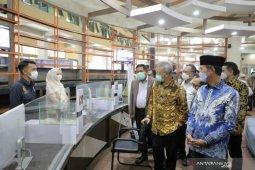 Komisi II DPR: MPP Palembang bisa dijadikan model dan diadopsi pemda di Indonesia