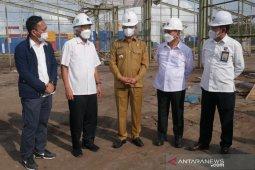 Negara Eropa mulai dominasi kegiatan investasi di Batam