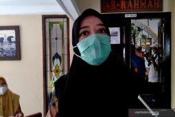 """Dinkes Palembang optimalkan pencegahan kekerdilan  dengan """"jemput bola"""""""