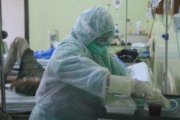 Sinovac klaim vaksinnya efektif kurangi gejala COVID-19 varian Delta di Indonesia thumbnail