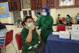 Pemkot Bandarlampung jemput bola percepat vaksinasi lansia