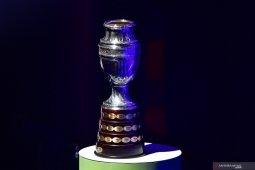 Seorang Komisi Senat Brazil yakini Copa America 2021 harus ditunda