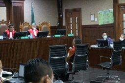 "Mantan Mensos Juliari Batubara disebut targetkan Rp35 miliar dari ""fee"" bansos"