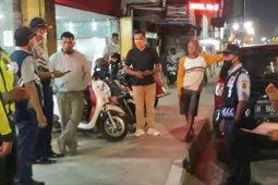 Kasus parkir liar KH Ahmad Dahlan Yogyakarta diserahkan kepada kepolisian